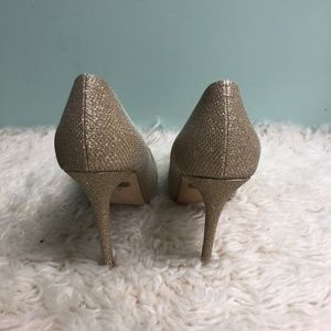Badgley Mischka Shoes - Badgley Mischka Women's Heels: Ponderosa (PM20)